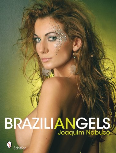9780764336515: Braziliangels