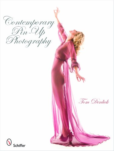 9780764336768: Contemporary Pin-up Photography