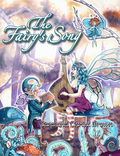 The Fairy's Song: Cara &Christi Brown