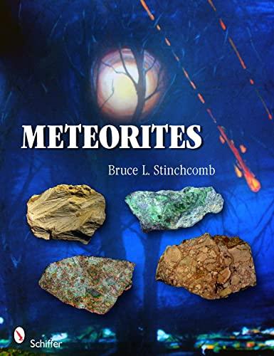9780764337284: Meteorites
