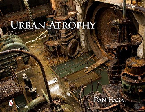 9780764337383: Urban Atrophy: Mid-Atlantic