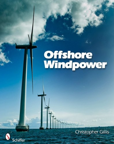 9780764337437: Offshore Windpower