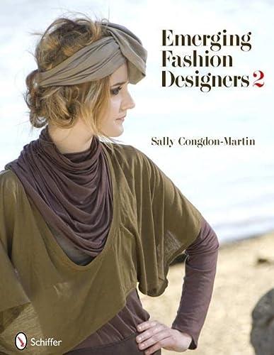 Emerging Fashion Designers 2: Sally Congdon-Martin