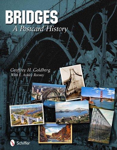 9780764337925: Bridges: A Postcard History