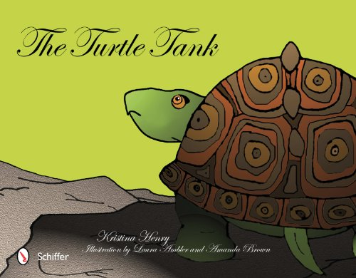 9780764338434: The Turtle Tank