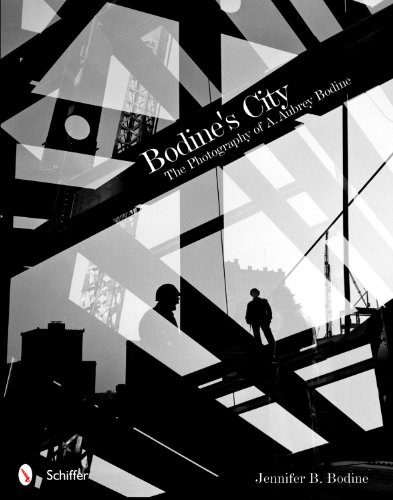 9780764338441: Bodine's City: The Photography of A. Aubrey Bodine