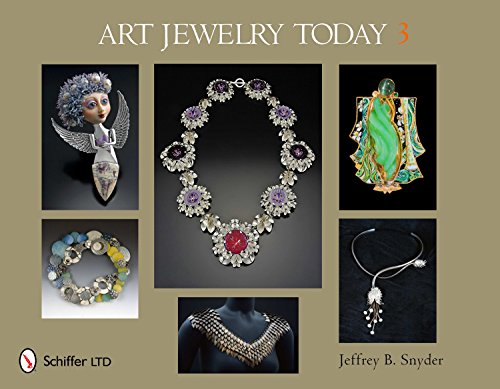 9780764338830: Art Jewelry Today 3