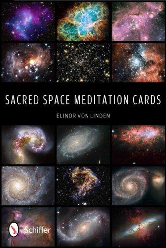 Sacred Space Meditation Cards: Elinor Von Linden
