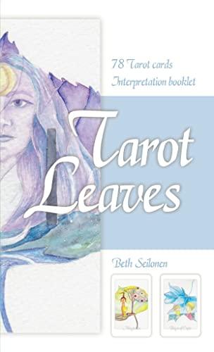 9780764339035: Tarot Leaves