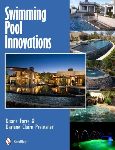 Swimming Pool Innovations: Forte, Duane