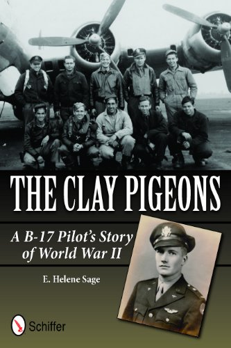 9780764339516: The Clay Pigeons