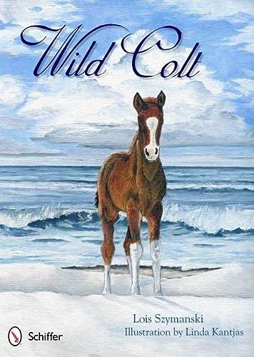 Wild Colt (Wildlife Identification Guide): Lois Szymanski
