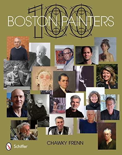 100 Boston Painters: Frenn Chawky