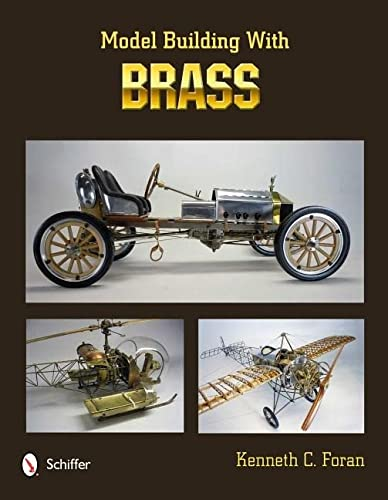 9780764340048: Model Building with Brass