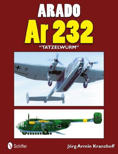 9780764340475: Arado Ar 232