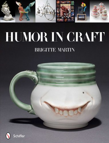 9780764340598: Humor in Craft