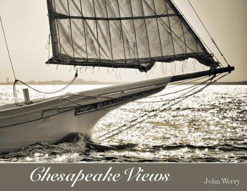 9780764340703: Chesapeake Views