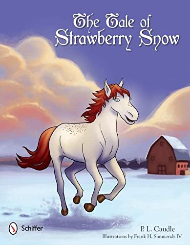 9780764340765: The Tale of Strawberry Snow