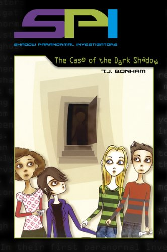 9780764341328: SPI: The Case of the Dark Shadow (Shadow Paranormal Investigators)