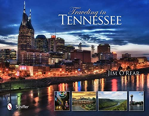 Traveling in Tennessee: Jim O'Rear