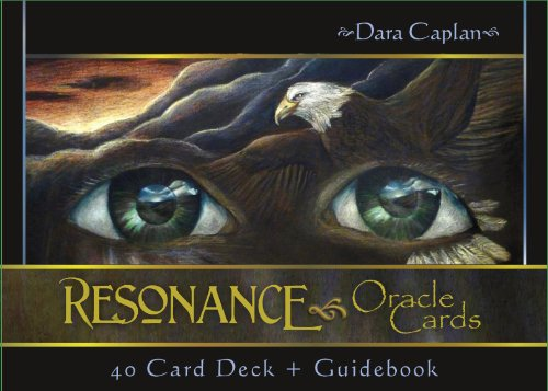 9780764341380: Resonance Oracle Cards