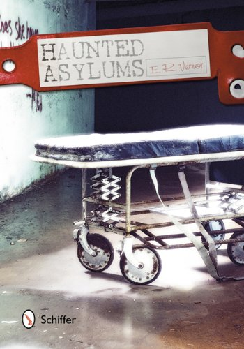 9780764341472: Haunted Asylums