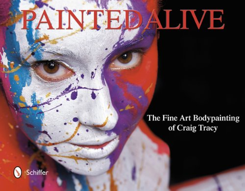 Painted Alive: Tracy, Craig
