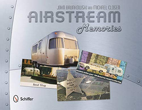 9780764341632: Airstream Memories