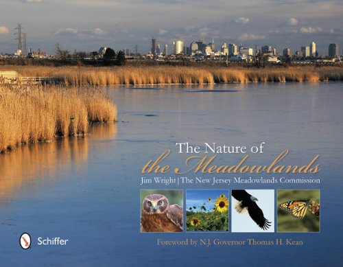 The Nature of the Meadowlands: Wright Jim
