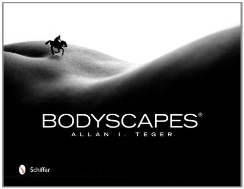 9780764341946: Bodyscapes