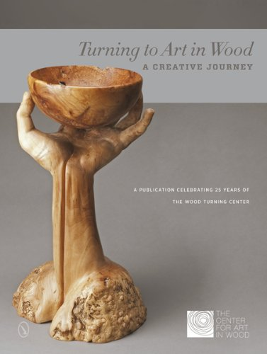 9780764342042: Turning to Art in Wood: A Creative Journey