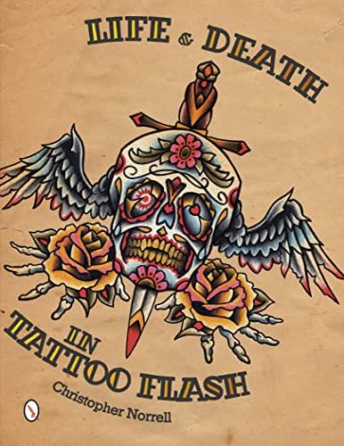 9780764342059: Life & Death in Tattoo Flash