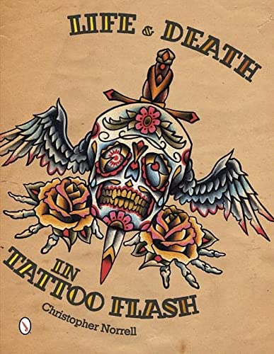 9780764342059: Life & Death in Tattoo Flash