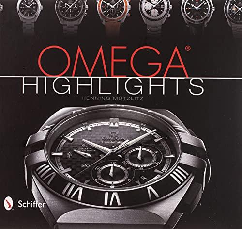 9780764342127: Omega Highlights