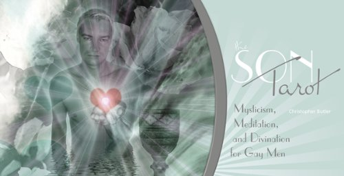 The Son Tarot: Mysticism, Meditation, and Divination for Gay Men (with cards)