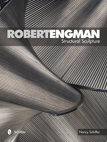 Robert Engman: Structural Sculpture: Nancy Schiffer