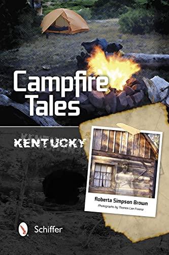 9780764342318: Campfire Tales: Kentucky