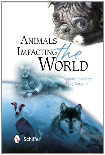 9780764342370: Animals Impacting the World