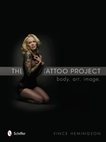 9780764342455: The Tattoo Project: Body, Art, Image