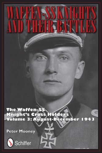 9780764342738: Waffen-SS Knights and Their Battles