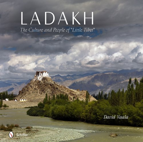 9780764342813: Ladakh: The Culture and People of