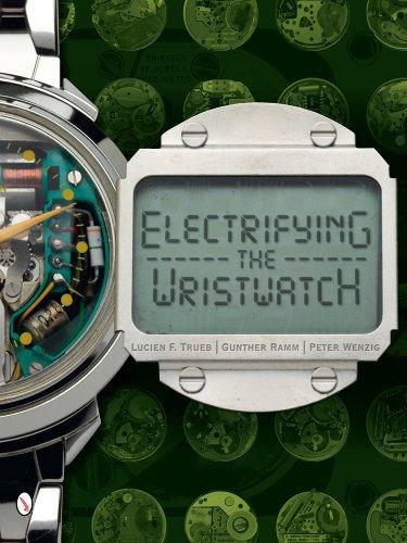 9780764343049: Electrifying the Wristwatch