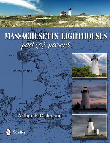 Massachusetts Lighthouses: Richmond, Arthur P.