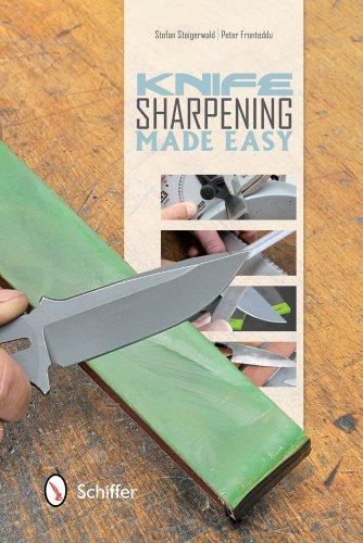9780764343063: Knife Sharpening Made Easy