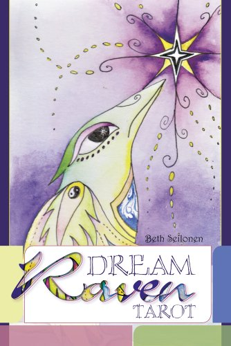 9780764343162: Dream Raven Tarot [With Tarot Cards]