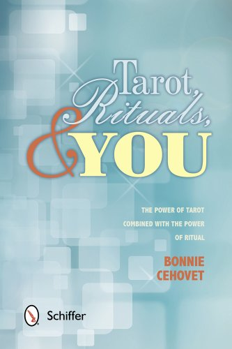 9780764343186: Tarot, Rituals, & You: The Power of Tarot Combined With the Power of Ritual
