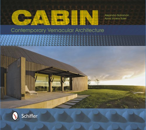 9780764343247: Cabin: From Vernacular to Contemporary Architecture