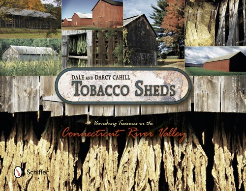 Tobacco Sheds: Cahill, Dale F.