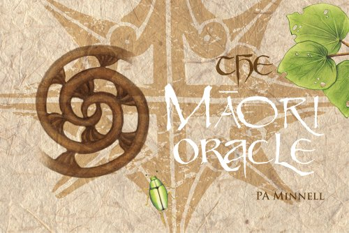 9780764343841: The Maori Oracle (with cards)