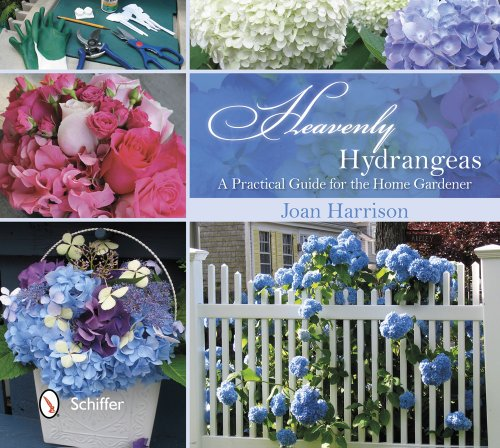 Heavenly Hydrangeas: A Practical Guide for the